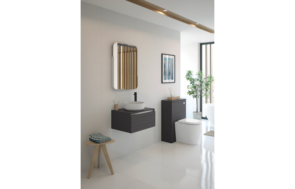 Moods Carino Graphitewood Collection