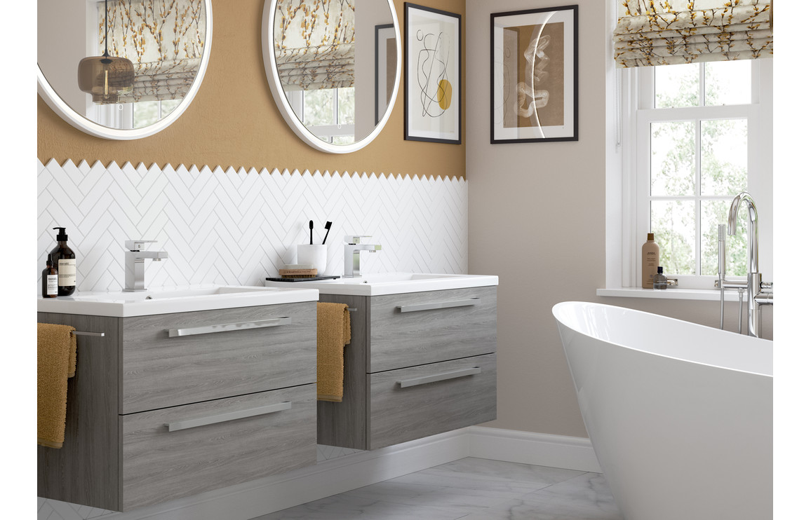 Moods Morina Vanity Units | Bathrooms to Love